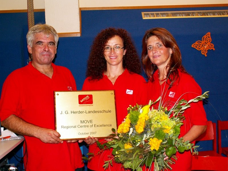Christian Berndorfer, Elisabeth Ringer-Neumann, Claudia Penn