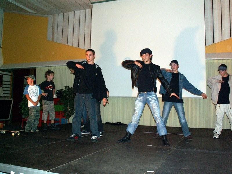 MOVE´n dance