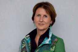 Anne Walcher
