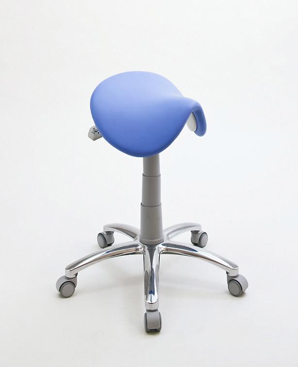 Sgabello sella - mobili per dentisti, riuniti, odontoiatra ...