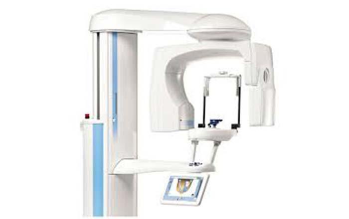 X線CT診断装置 PLANMECA プロマックス 2D/3D