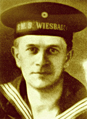 Gorch Fock (1880 - 1916)