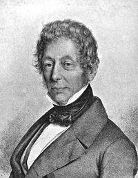 Carsten Hauch (1790 - 1872)