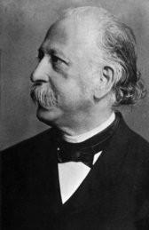 Theodor Fontane (1819 - 1898)