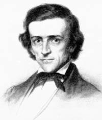 Theodor Mommsen (1817 - 1903)