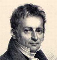 Henrich Steffens (1773 - 1845)