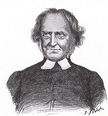 Claus Harms (1778 - 1855)