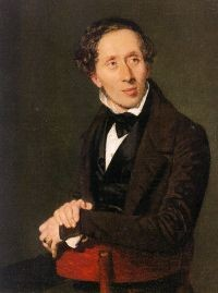 Hans Christian Andersen (1805 - 1875)