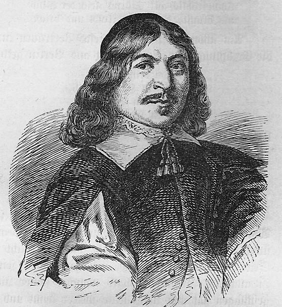 Georg Neumark (1621 - 1681)