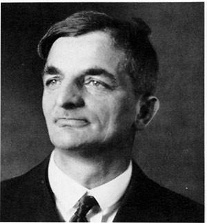 Joachim Ringelnatz (1883 - 1934)