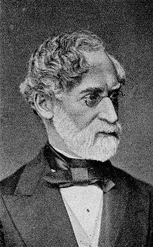 Karl Müllenhoff (1818 - 1884)