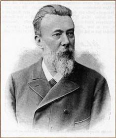 Wilhelm Jensen (1837 - 1911)