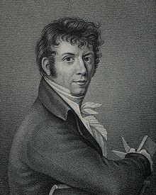 Jens Baggesen (1764 - 1826)