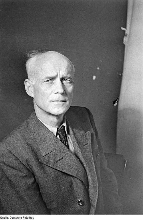 Theodor Plievier (1892 - 1955)
