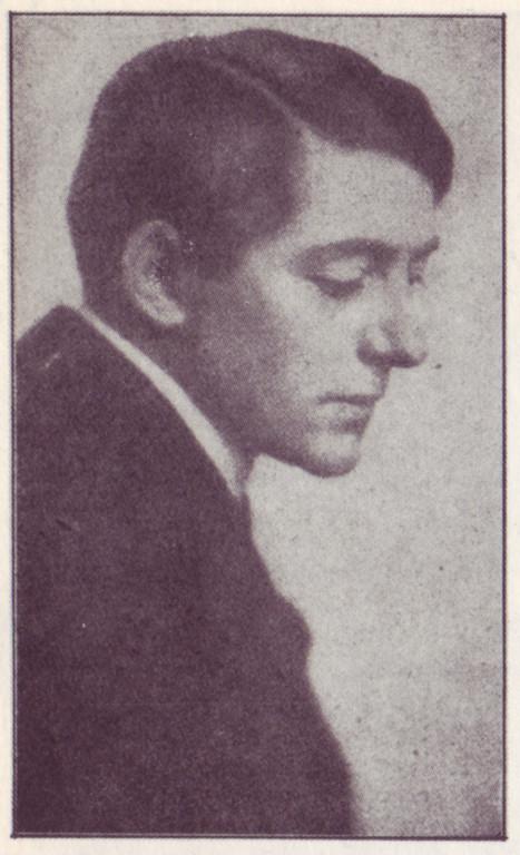 Waldemar Bonsels (1880 - 1952)