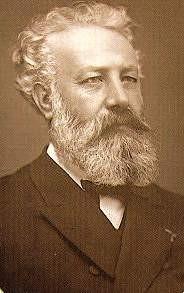 Jules Vernes (1828 - 1905)