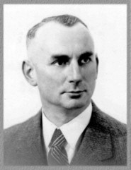 Joseph Strauss 1938