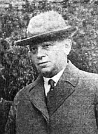 Max Nußbaum 1933