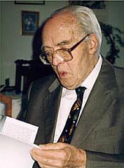 Heinz Martin Siebert