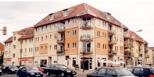 Wohn- und Geschäftshaus MD-Stadtfeld