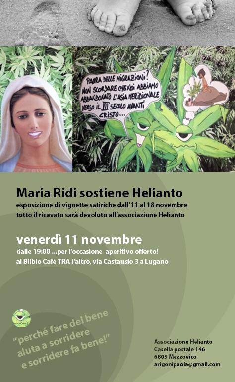 Maria Ridi