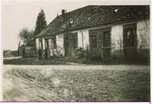 ancienne Mairie et école rue de la Goguette avant 1902