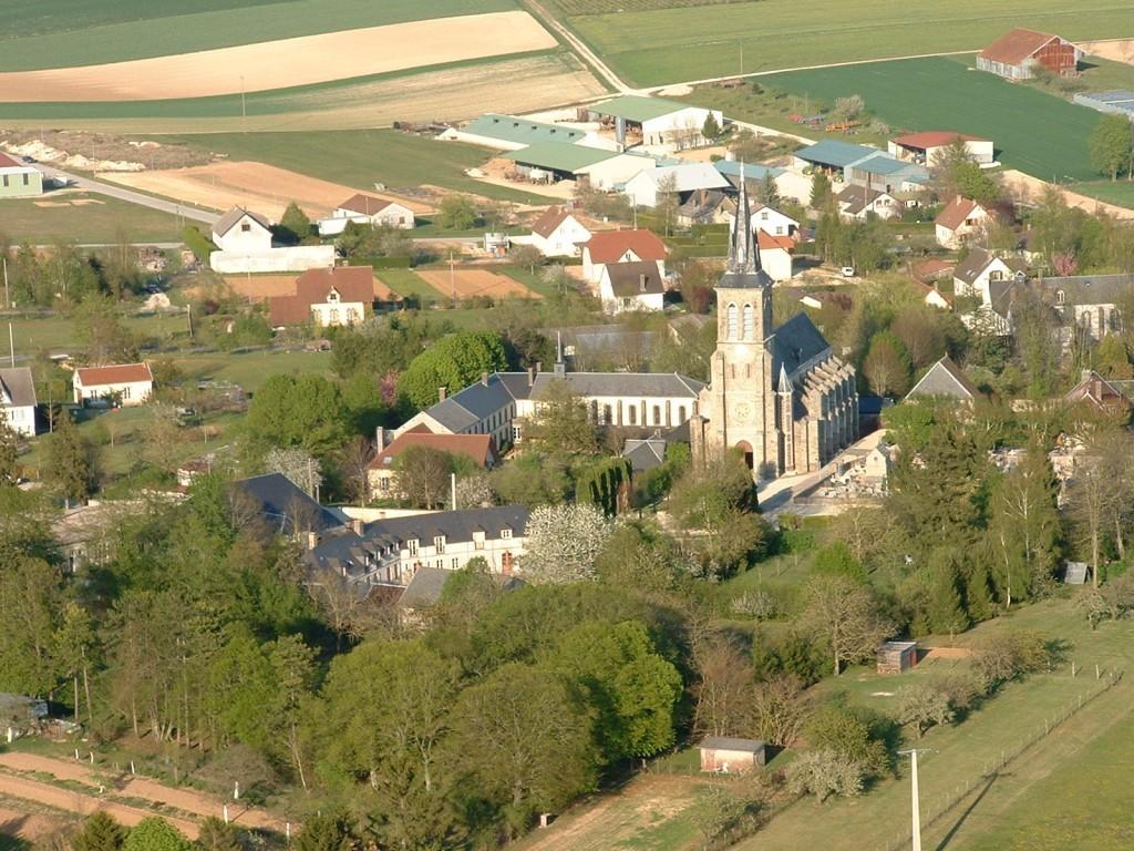 Tourisme et patrimoine mesnil saint - Office tourisme pic saint loup ...