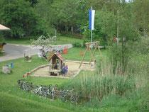starnbergersee.bayern - Spielplatz am Maisinger See