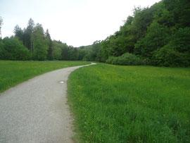 Starnbergersee.bayern - Radtour durch die Maisinger Schlucht