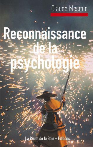 Claude Mesmin & la reconnaissance de la psychologie