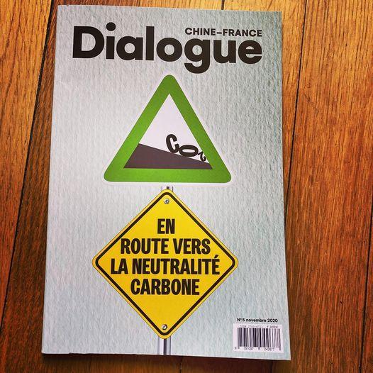 Le n°5 de la revue Dialogue