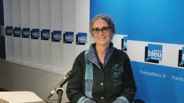 Isabelle Verneuil sur France Bleu