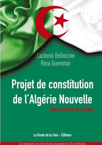 Lyazid Benhami : « Osons être ambitieux pour l'Algérie ! »