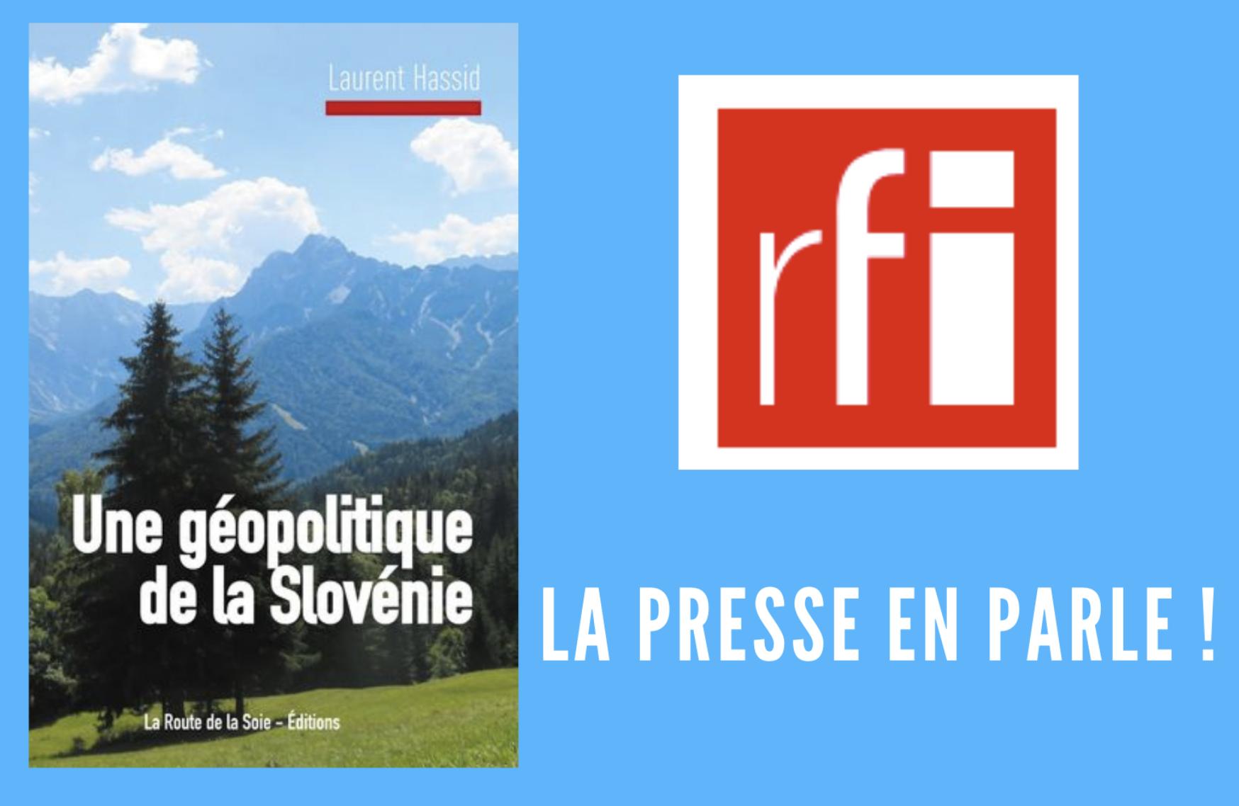 Laurent Hassid sur RFI