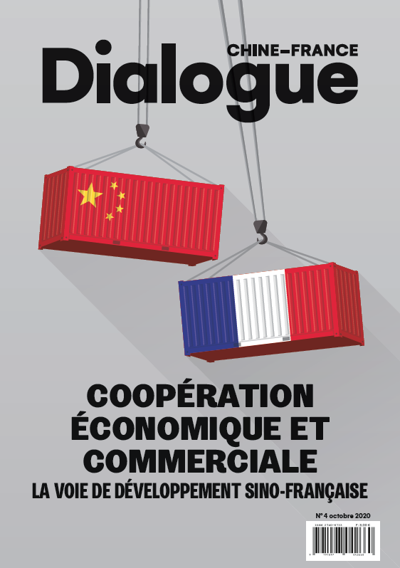 Dialogue Chine-France n°4