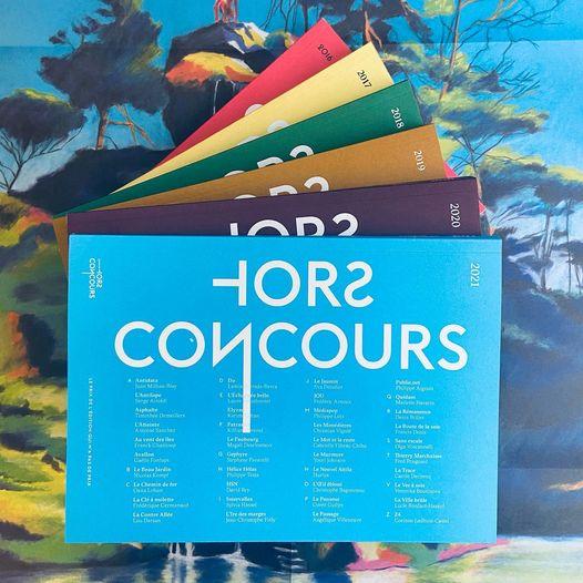Clap de fin pour le Prix Hors Concours 2021