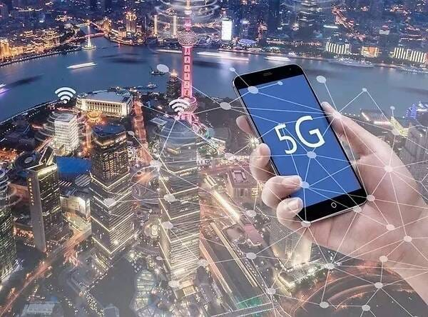 La 5G en Chine