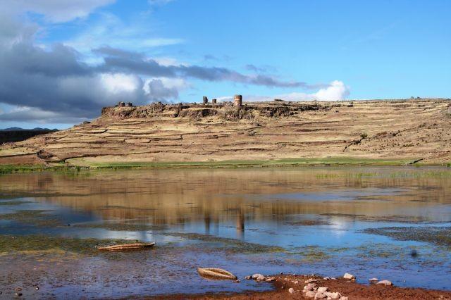 Ruinen von Sillustani