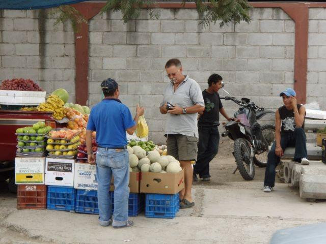 Obst+Gemüse-Männersache