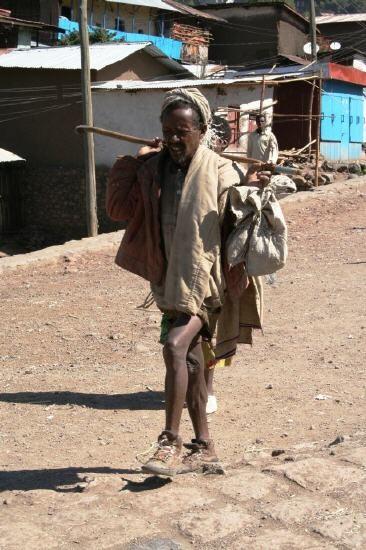 Äthiopier