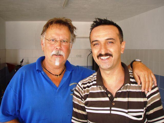 Freund Mehmet