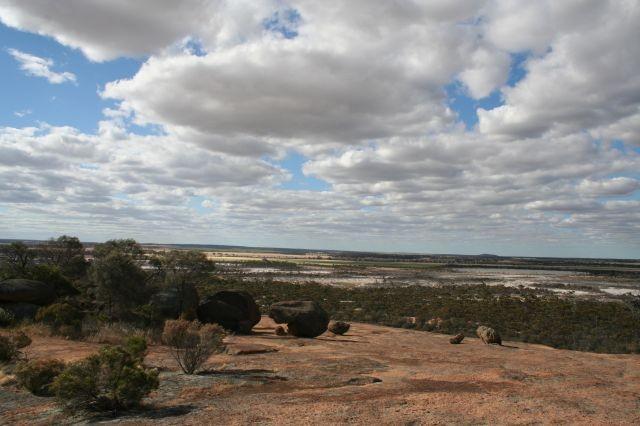 australische Weite