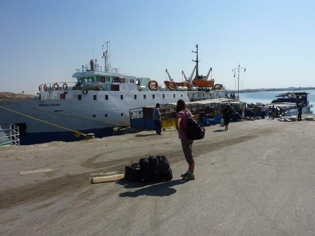 Hells Ferry