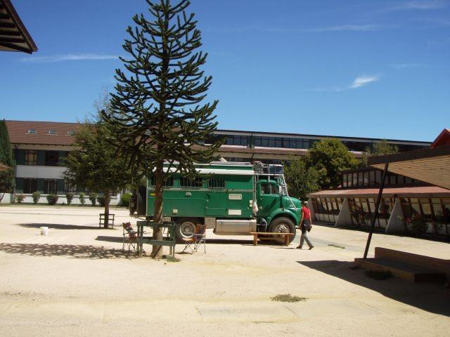 deutsche Schule Temuco