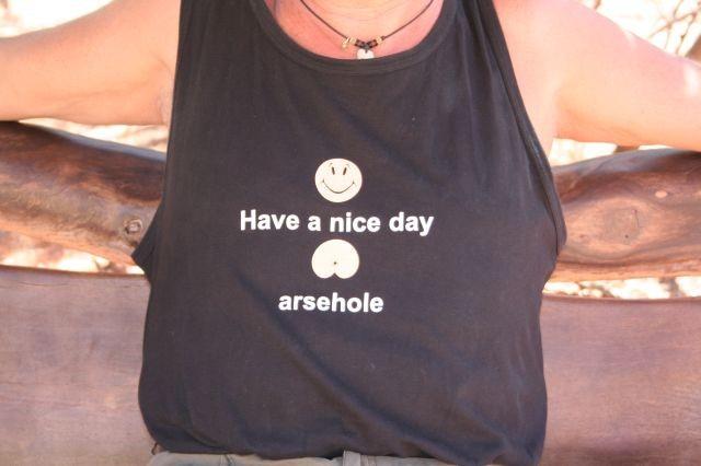 Lieblings T-Shirt