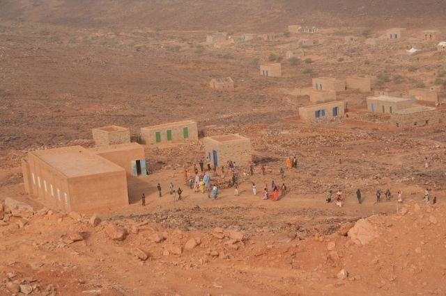 Schule ist aus in Rachid