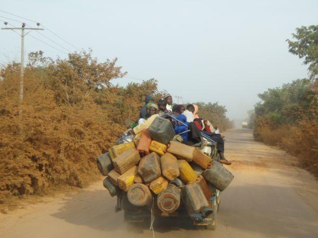 Beförderungsmittel