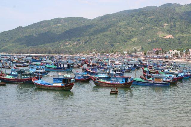 Fischereiflotte