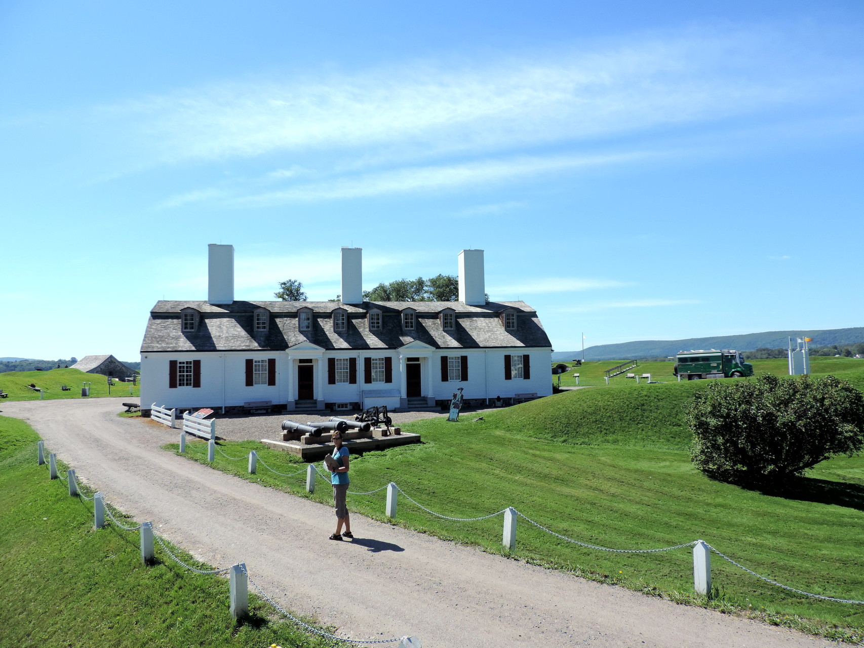 Fort Annapolis Royal