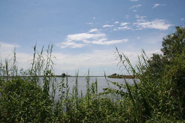 cm Chobe Fluss